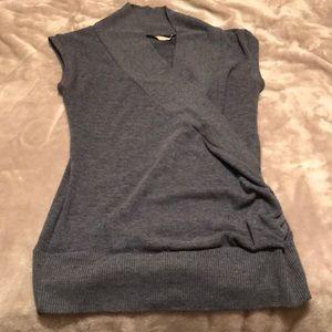 Light sweater shirt